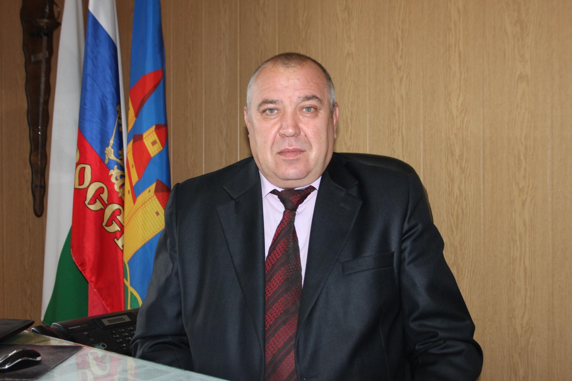 Глава района о Послании Президента РФ